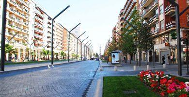 Locales y oficinas en alquiler y venta en Logroño La Rioja