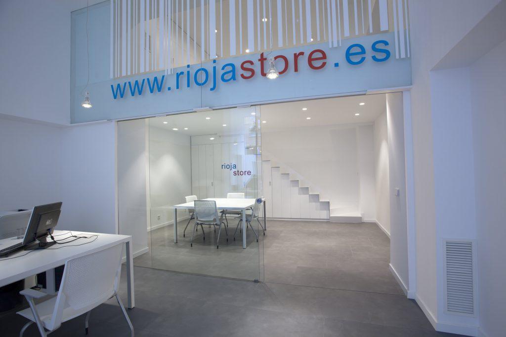 Rioja Store - Asesoría en Logroño y Oficina de traspasos
